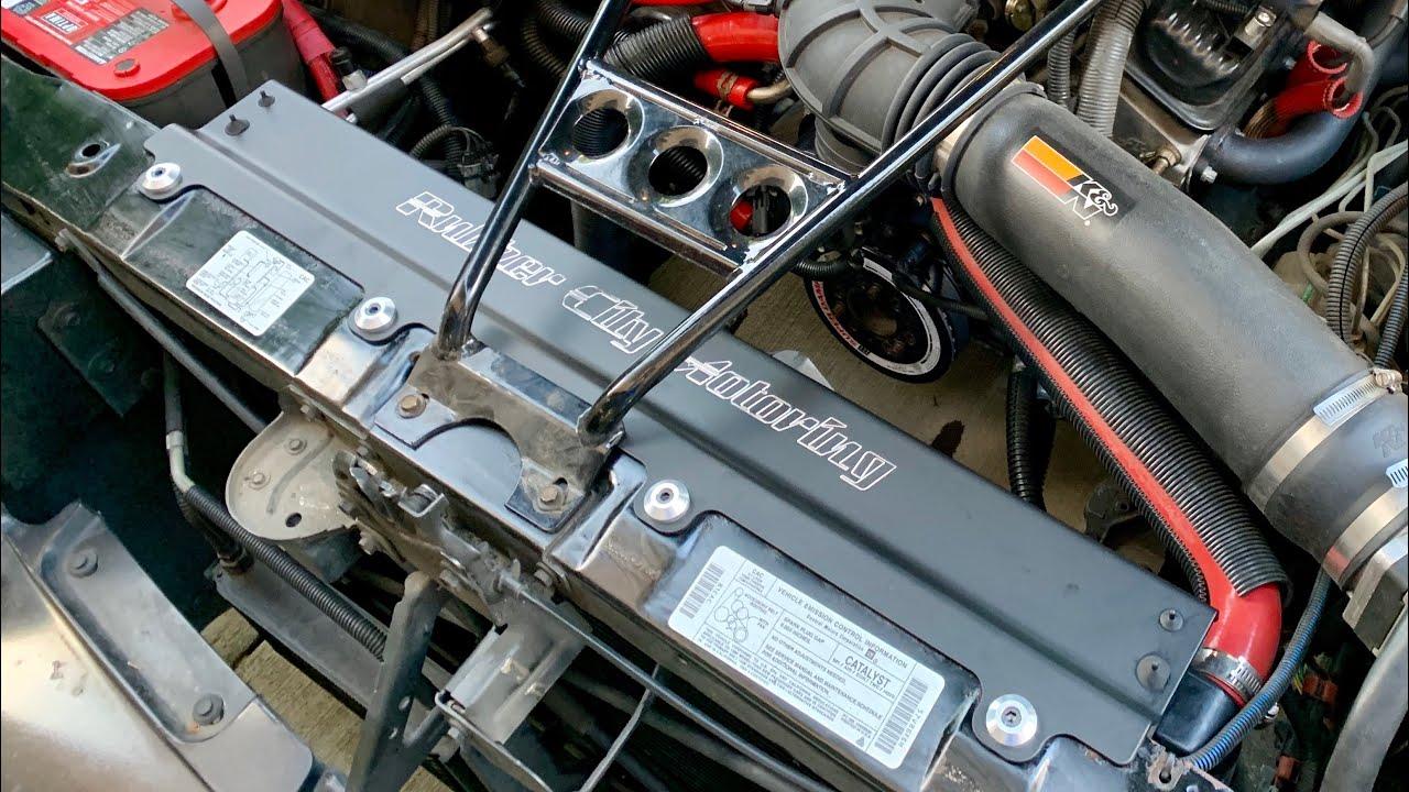 200000 Chevrolet Impala Monte Carlo Engine Control Moduleecuecm