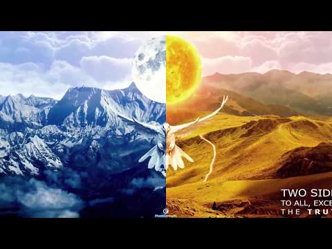 Ghanaian Artists | Speed Art Photo manipulation | Two Sides