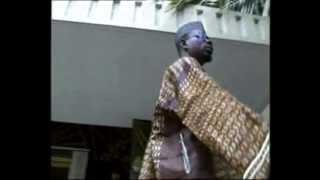 Dengepose video 2