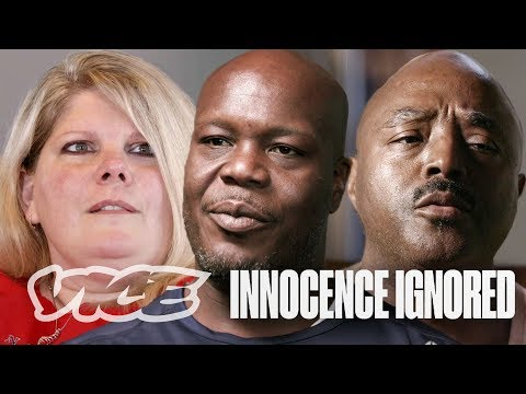 Innocence Ignored: Stories of the Wrongfully Convicted (Trailer)