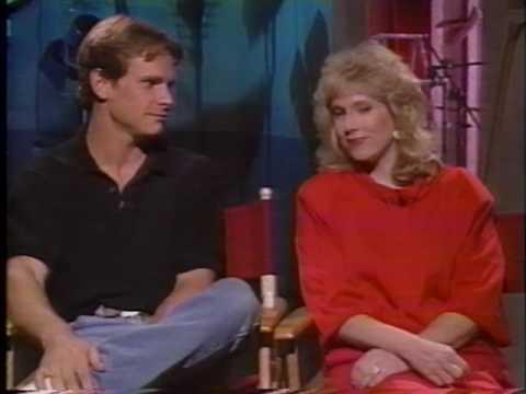 Peter Scolari & Julia Duffy Host Friday Night Videos 1986