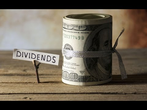 5 Best Dividend Stocks for 2016