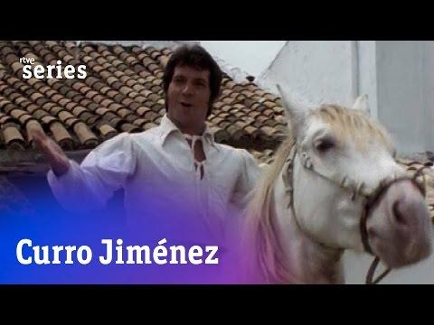 Curro Jiménez: 1x01 - El barquero de Cantillana | RTVE Series