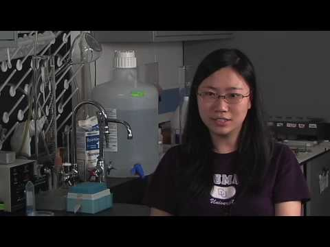 Meghan Shan - Biomedical Engineering