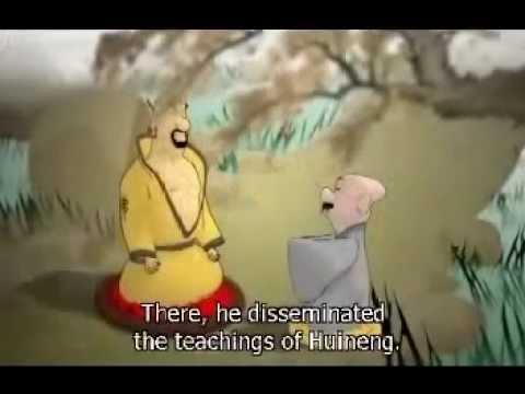 Truyền đăng lục ~ Hoạt hình Phật giáo