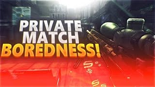 Syn Geeft - Private Match Boredness 4