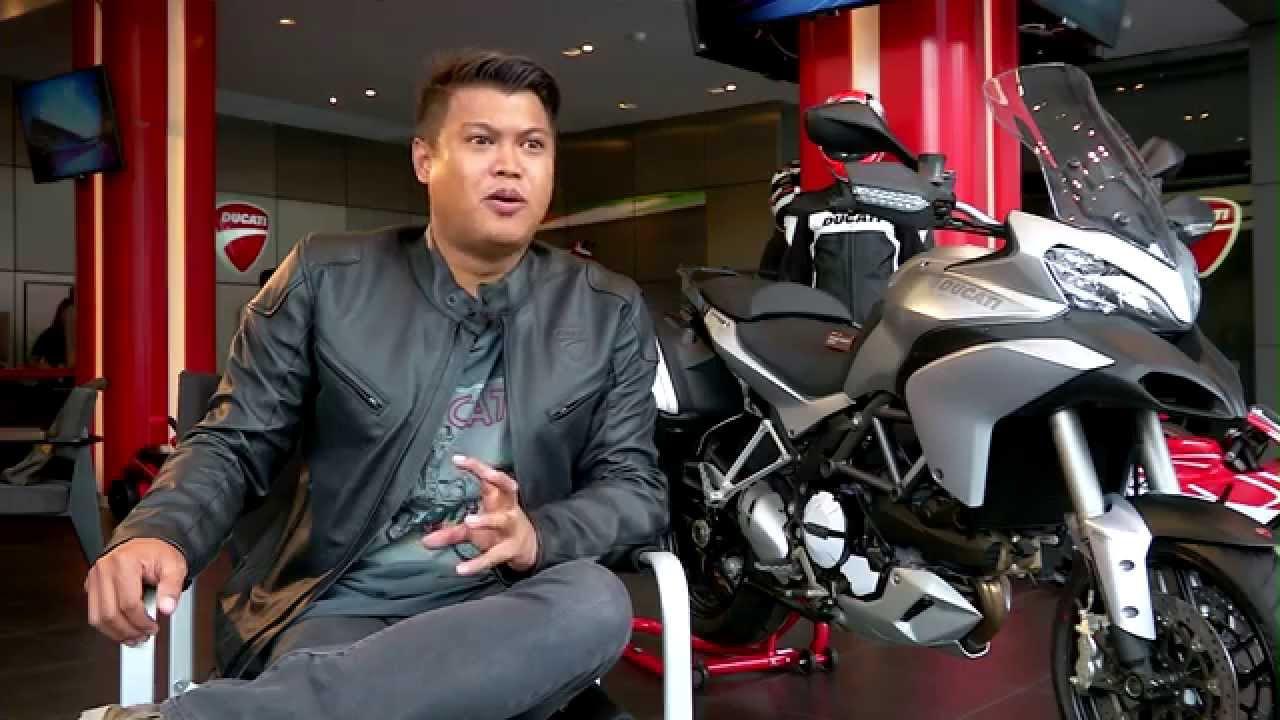 Biz Rider Ep4 Thailand Laos China ตอนที่1 (120857)