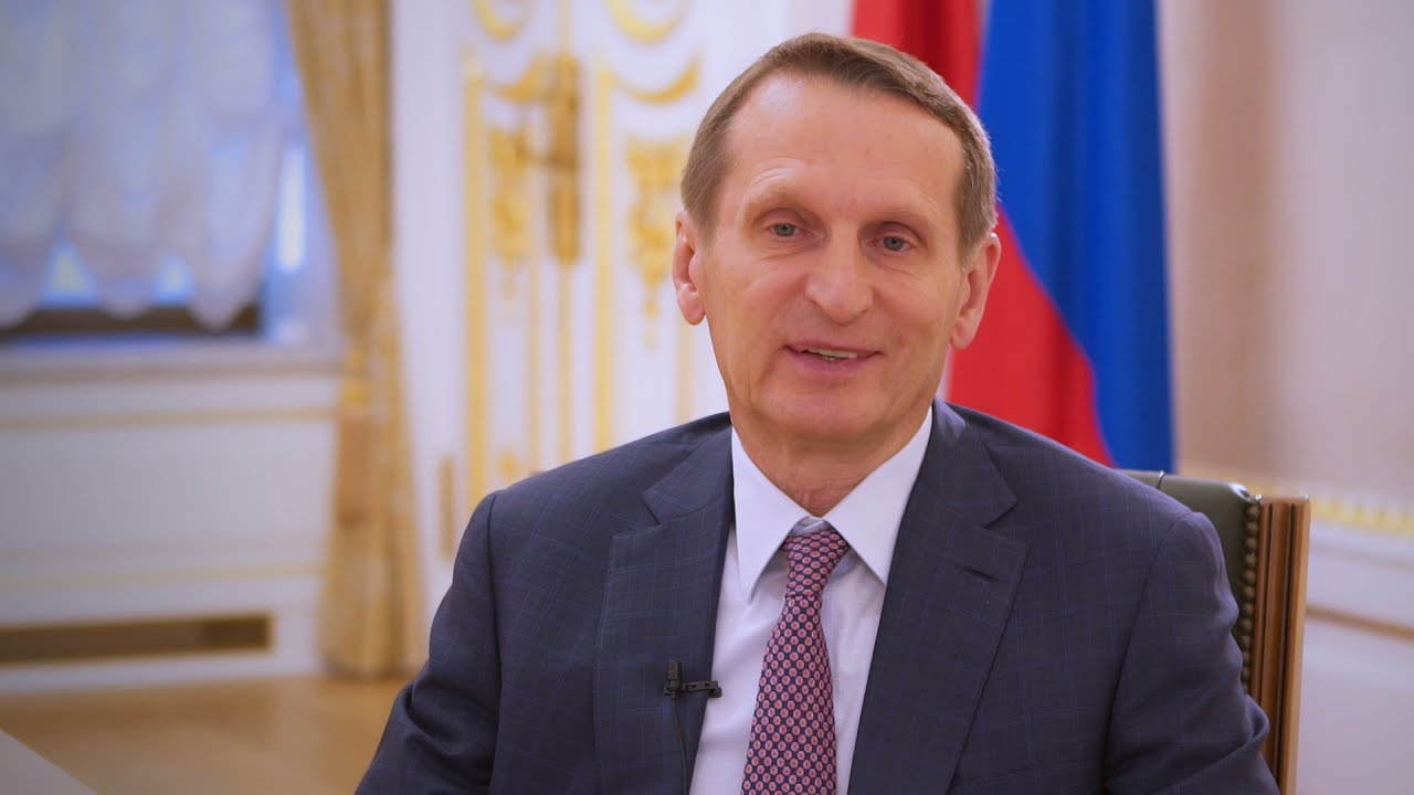 Поздравление с 20-летием Российского книжного союза