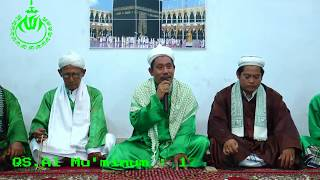 Asal Usul Kejadian Nur Muhammad di Alamul Hakikat MP3