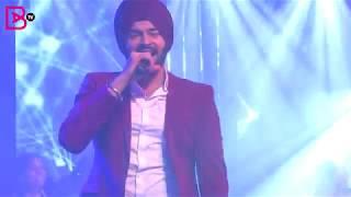 G Sidhu Performs Live at BritAsia TV Music Awards 2018
