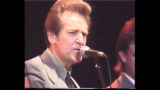 High on a Mountain - Del McCoury Band in Japan - 14