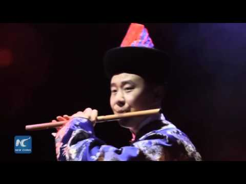 Song of Ice and Fire! Siberian Buryat musicians play Game of Thrones theme on folk instruments