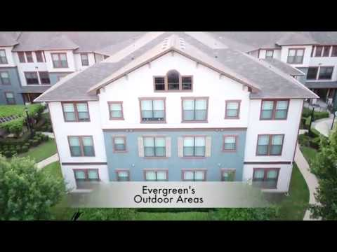 Evergreen at Keller (Senior Living at its Best)