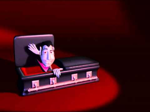 veditor vampire