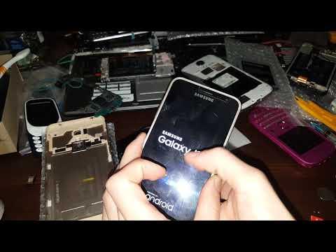 Samsung телефон сам включается перезагружается самопроизвольное включение кнопка включения