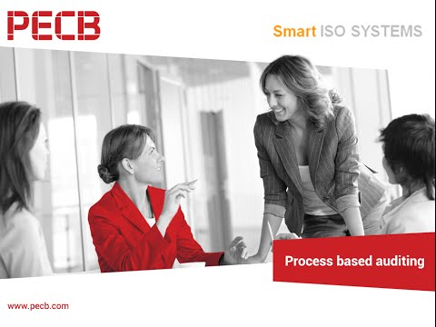 Process based auditing