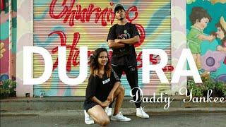 Dura Dura    Daddy Yankee    Hip Hop Choreography