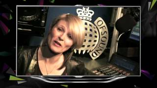 Repeat youtube video Introducing The Ministry of Sound Samsung TV App