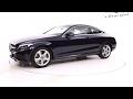 Mercedes-Benz C-Klasse Coupé 180 Ambition KEYLESS GO-pakket parkeerpakket Automaat