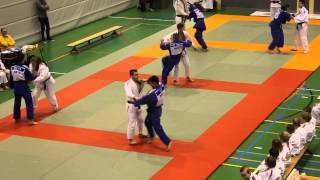 Tomoda Judo demo CK2015