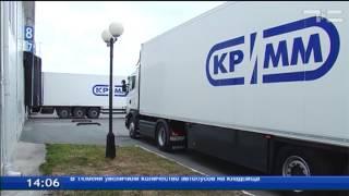 Упоровский семенной картофель отправили в Узбекистан