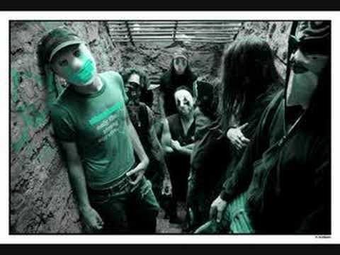 Hollywood Undead- Knife Called Lust