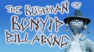 The Bushman of Bunyip Billabong