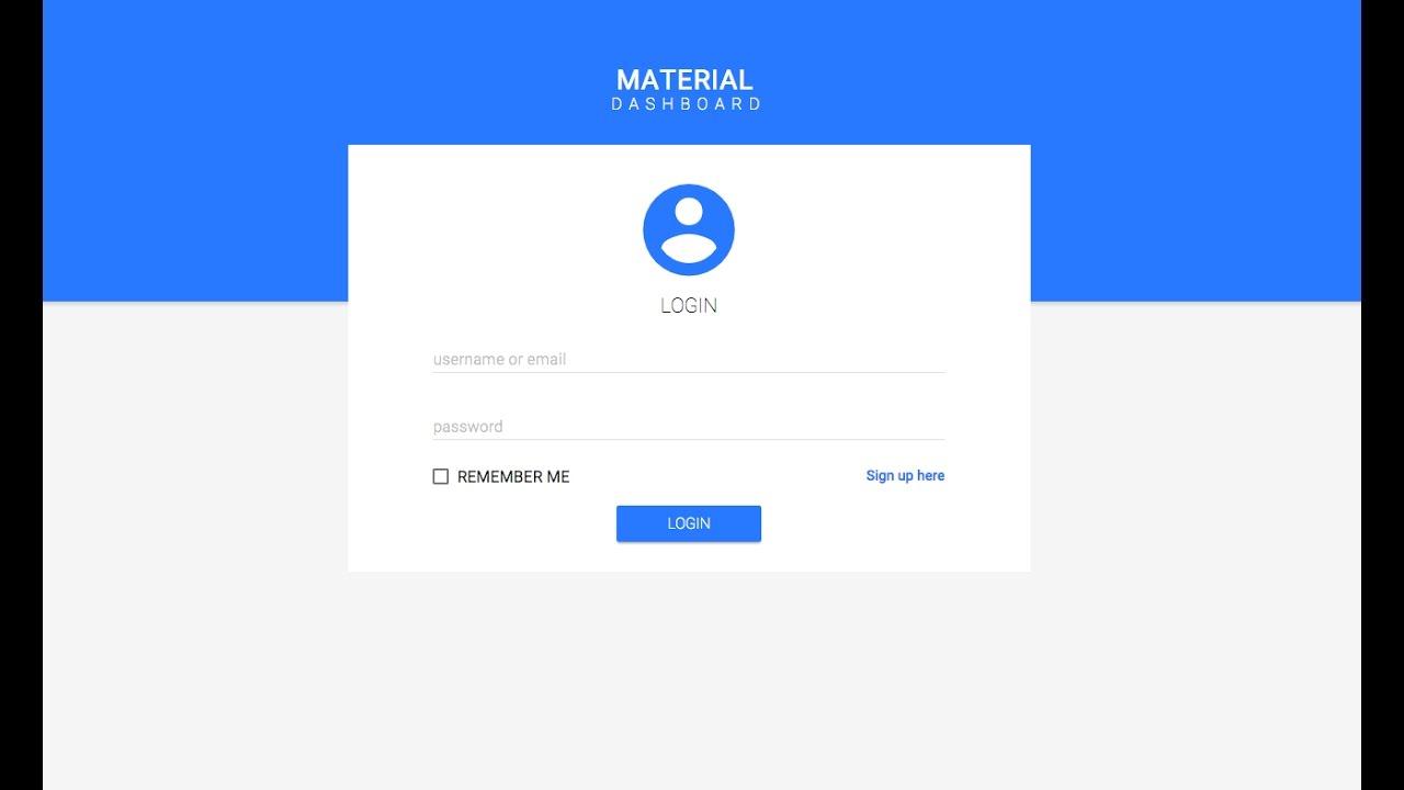Bunifu Material Text Box - Bunifu Framework   Empowering software