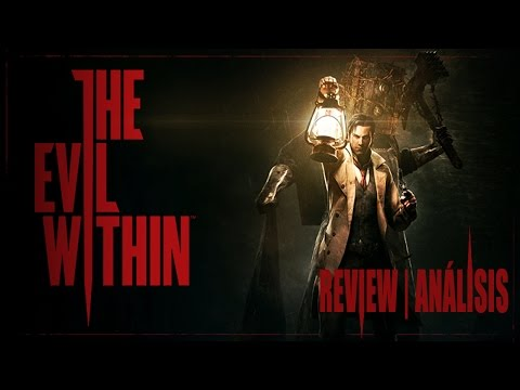 LPtG HD - The Evil Within [Análisis | Review | Gameplay]