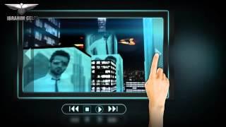 Dj ibrahim Çelik & Akon - Play Hard Electronic 2014