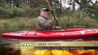 Grant's Getaways: Beaver Creek State Park