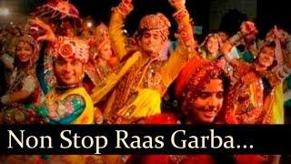 Non Stop Raas Garba - Naurta - Gujarati Garba Song