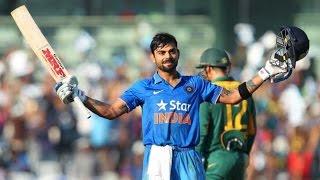 india vs southafrica  4th odi Highlights || India win 35 Runs|| 2015