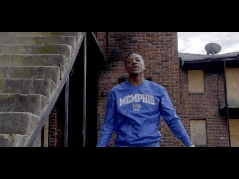 Dat Boy Lil Stebo - DONT WANT TOO | Shot By @yungdee901