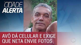 Avô é suspeito de abusar sexualmente da própria neta em São Paulo