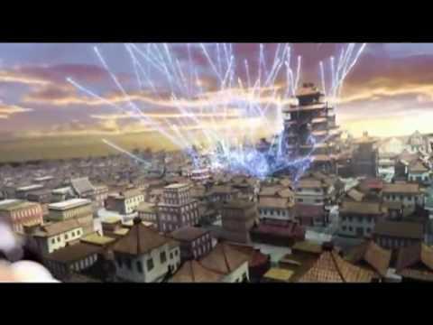Trailer Thần Long Huyết Kiếm - phiên bản ChineseGamer