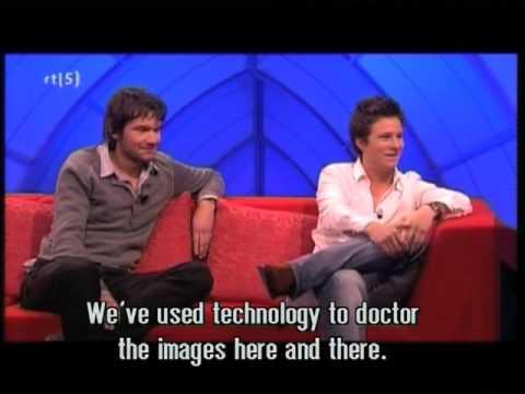 Jensen hack - subtitled