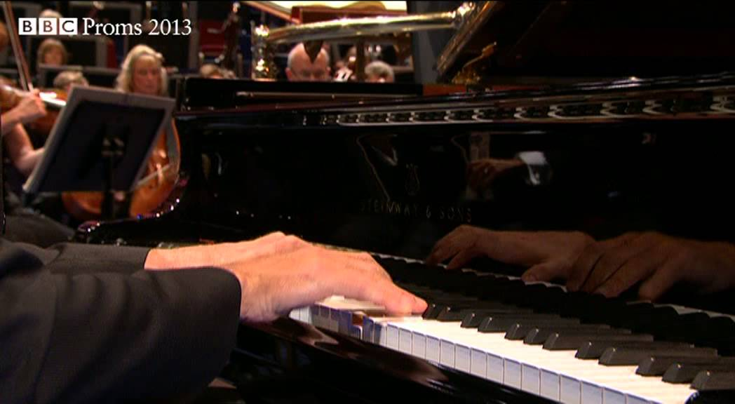 video: Stephen Hough joue Rachmaninov