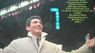 Sergio Franchi -- You'll never walk Alone