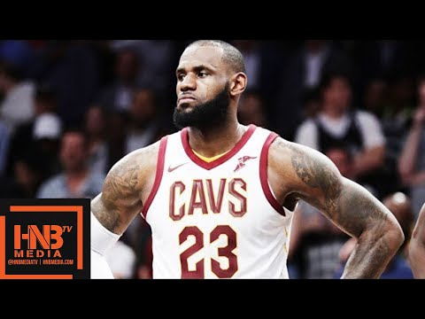 Thumbnail: LA Clippers vs Cleveland Cavaliers Full Game Highlights / Week 5 / 2017 NBA Season