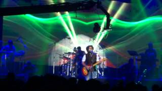 Arijit Singh live in concert hyderabad (Aaj phir - Hate story 2)