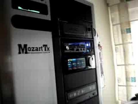 Mozart Tx