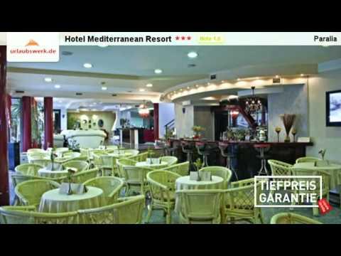 Mediterranean Resort 4* // LAGUNA Travel Agency // Турфирма ЛАГУНА