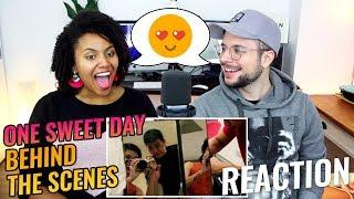 Katrina Velarde Vlog - One Sweet Day l Behind The Scenes | Ft. Budakhel | REACTION