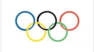 Olympics anthem
