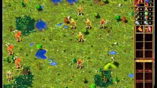 Lets Play Eador Genesis Campaign Part 1 English