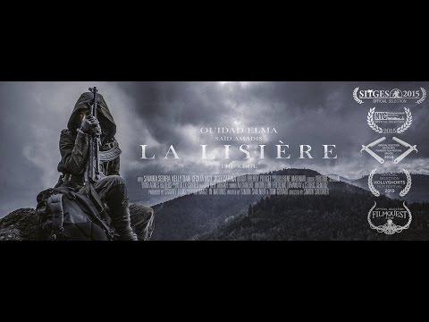 LA LISIÈRE (The Edge) - a sci-fi short film