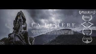LA LISIÈRE (The Edge) - a sci-fi short film