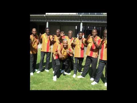 Ladysmith Red Lions- Amalungelo Entshebe