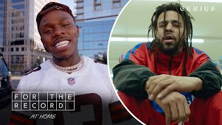 Could DaBaby Drop A Conscious Rap Album Like J. Cole? | For The Record